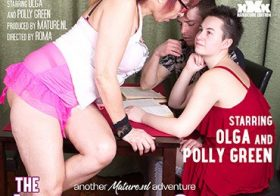 MATURE NL update   13308 teacher olga is tricking her students into a wild hot threesome