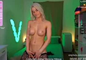 Chaturbate Recorded Show wetdream111