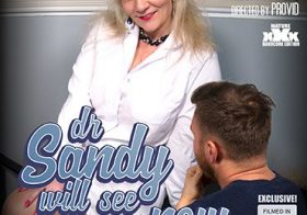 MATURE NL update   13680 dr sandy big boobs has a very special way of getting your temperature