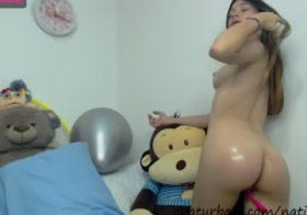 Chaturbate Recorded Show natiroberts_