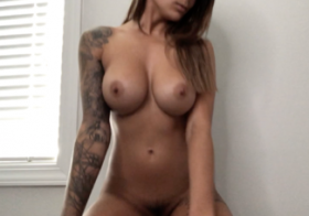 MydirtyHobby Naked dance and tease in the morning AlexisZara