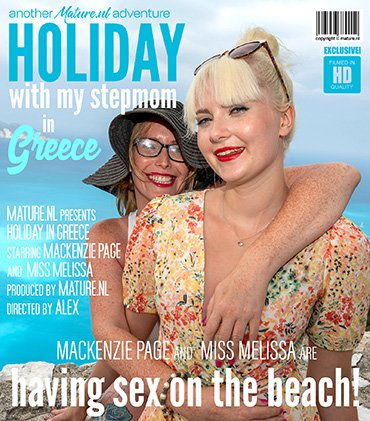 update   13771 when on holiday with her stepmom this hot babe finds out what sex on the beach is like  Preview