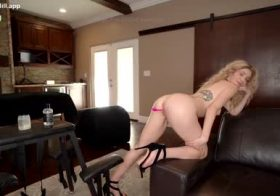 Chaturbate Recorded Show jackandjill