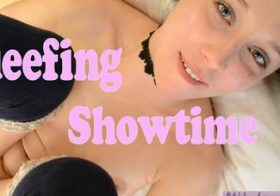 MydirtyHobby Queefing Showtime anjee_lowe