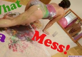 MydirtyHobby What A Mess anjee_lowe