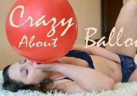 MydirtyHobby Crazy About Balloons anjee_lowe
