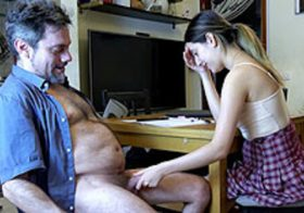 Amateurcfnm.com Susy Blue in I'm A Good Girl