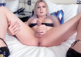 Pure-TS horny and all alone