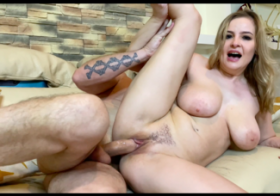 MydirtyHobby Candy Alexa, David Perry and I having fun (part 3) Kira_Queen