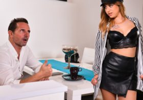 21sextreme You Can Leave Your Hat On starring Rubi Rico