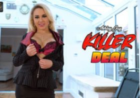 Wankitnow Ashley Jay  Killer Deal