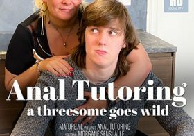 MATURE NL The Threesome Tutor