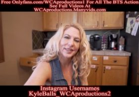 Modelhub kyle-balls-wca My Mother In Law Helps Out Part 1 Lily Craven
