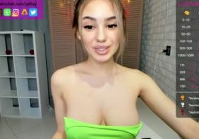 Chaturbate Recorded Show jykfqy