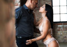 21naturals Jessy Jey in Office Romance