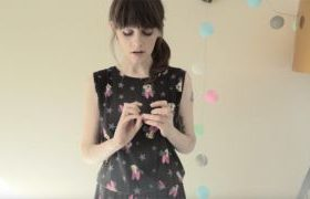 MANYVIDS SydneyHarwin in Embarrassing Taboo Confessions