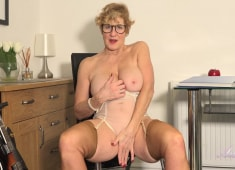 Auntjudys Teacher Molly Fantasizes About Fucking Her Students