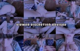 MANYVIDS SydneyHarwin in Paying Back The Family Debt