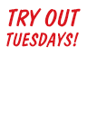Darkside.xxx Try Out Tuesday: Claire Ardallydes!